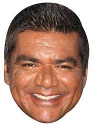 George Lopez Face Mask - George_Lopez__31889.1363263111.255.331