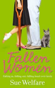 <b>Fallen Women</b> - Kindle edition by <b>Sue Welfare</b>. Literature & Fiction ...