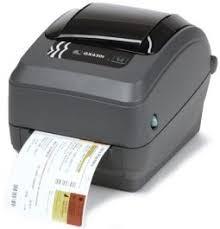 <b>Zebra GX430t</b> rev2, 12 dots/mm (300 dpi), EPL, ZPL, multi-IF, print ...