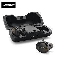 <b>Bose SoundSport Free</b> True Wireless Bluetooth Earphones <b>TWS</b> ...