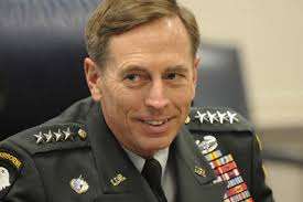 Retired General David Petraeus has resigned as Director of the Central Intelli