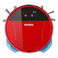 <b>Робот</b>-<b>пылесос Panda I7</b> red — купить в интернет-магазине ...