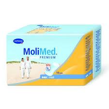 Hartmann <b>Molimed Premium Midi</b> Урологические <b>прокладки</b> 14 шт ...