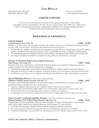 for resume for students with administrative assistant    for