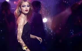 Культ <b>звезд</b>. Новая коллекция макияжа <b>Yves Saint Laurent</b> Night ...