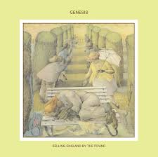 <b>Selling England</b> By The Pound by <b>Genesis</b> on Spotify