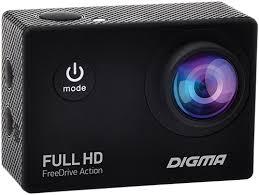DIGMA <b>FreeDrive Action</b> Full HD – купить <b>видеорегистратор digma</b> ...