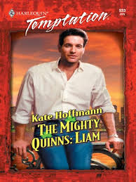 The <b>Mighty</b> Quinns: Liam - Kindle edition by <b>Kate Hoffmann</b> ...