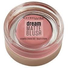 <b>Румяна MAYBELLINE</b> Dream matte blush | Отзывы покупателей