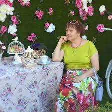 Елена Леонтьева | ВКонтакте
