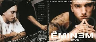 Eminem - The <b>Eminem Show</b> Part <b>2</b> (2003, CD)   Discogs