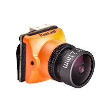 "Runcam Micro Swift 3 1/3"" <b>SONY</b> Super HAD II <b>CCD</b> 2.1mm NTSC 4 ..."