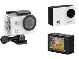 Купить <b>Экшн</b>-<b>камера EKEN H9R</b> по цене 3 590 руб. в интернет ...