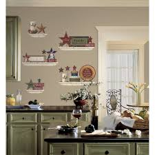 For Decorating A Kitchen 10 Ideas For The Kitchen Wall Dccor Kitchen Design Ideas Blog