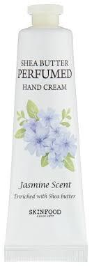 <b>Крем для рук</b> Skinfood Shea butter <b>perfumed</b> Jasmine scent ...