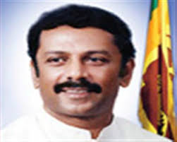 ... Chief Government Whip Dinesh Gunewardena said that 38 persons were ... - Dineshgunawardena