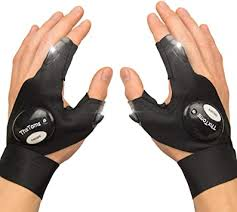 ThxToms LED Flashlights Gloves, Men/Women Tool ... - Amazon.com