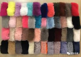 Detail Feedback Questions about <b>Faux</b> fur simulation bright rabbit ...