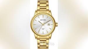Японские <b>женские</b> наручные <b>часы Rhythm</b> GS1610S06 купить в ...
