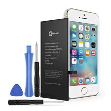 <b>Battery Replacement Kit for</b> iPhone 4: Amazon.com