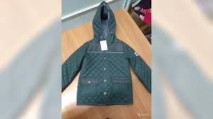Детская <b>куртка Sela</b> 98 - 104 см 3 - 4 года купить в Москве на Avito ...
