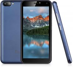 Купить Fly Life Geo dark blue в Москве: цена смартфона Флай Life ...