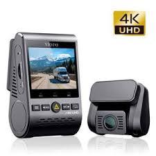 <b>Viofo A129 Pro</b> Duo 4K UHD Front + FHD Rear 2-Ch Wifi Dash ...