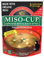 <b>Edward & Sons</b>: <b>Miso-Cup</b> Japanese Style (84g)