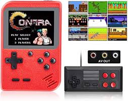 weikin Handheld Game Console,500 Games in 1 ... - Amazon.com