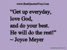 Joyce Meyer One of Joyce Meyer's quotes that she says a lot! I'm ... via Relatably.com