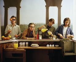 Review: <b>Phoenix's</b> '<b>Ti Amo</b>' - Rolling Stone