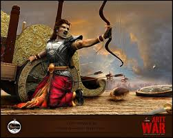 Image result for karnan animation