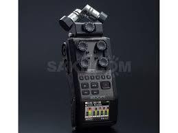 <b>Цифровой диктофон Zoom</b> H6 - 26000 руб. Электроника, фото ...