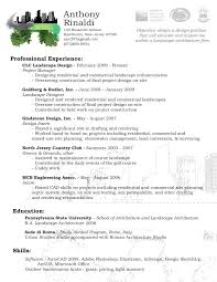landscape design resume resume innovations teachers eye grabbing horticulture and landscape design resume samples