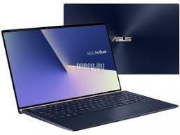 Купить <b>ASUS Zenbook UX533FD</b>-<b>A8105R</b> Royal Blue 90NB0JX1 ...