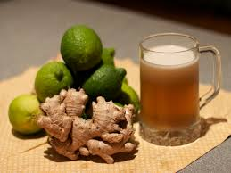 Image result for homemade ginger ale