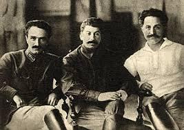 「セルゲイ・キーロフ暗殺」の画像検索結果
