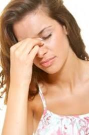 Stresli kadın yaşlandıran maddeler üretiyor