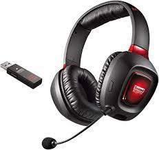 Creative Sound Blaster Tactic3D Rage Wireless ... - Amazon.com