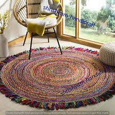 Азиатские мульти круглые ковры на пол - огромный выбор по ...