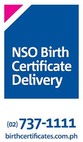 Teleserv Supports Nso Birth Certificate Delivery Dfa Passport
