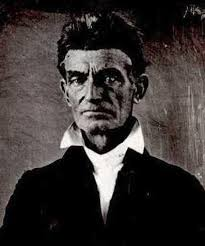 "... and explained his one-man show about the life of the controversial abolitionist John Brown has subsided. ""But of course nobody understands me,"" he says. - John_Brown"