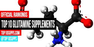 <b>Top</b> 10 <b>Glutamine</b> Supplements in 2020