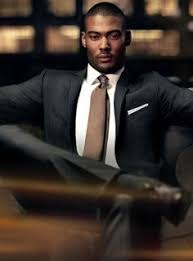 <b>Black Men</b> In <b>Suits</b>