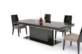 grey dining table arc