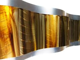 metal wall decor shop hobby: nate berkus gold stud wall decor