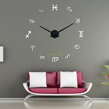 Small Picture Download Wall Clock Ideas buybrinkhomescom