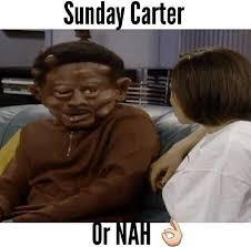 Basketball Wives L.A. Sundy Carter MEMES and Twitter reactions ... via Relatably.com