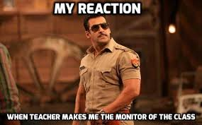 15 Really Funny Salman Khan Memes That'll Make Even Bhai Fans ROFL via Relatably.com