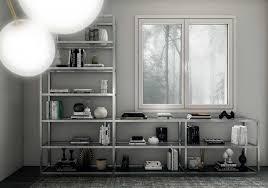 <b>Italian Modern</b> Windows in Wood and Aluminium, Sliding and Hinged